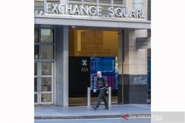 Info Bisnis - Pasar saham Australia dibuka turun dengan kerugian luas