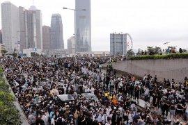 Melihat penampakan People Power di Hongkong Page 4 Small