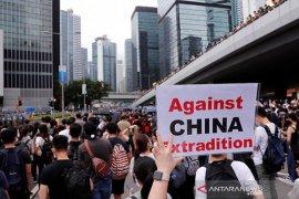Melihat penampakan People Power di Hongkong Page 3 Small