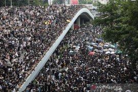 Melihat penampakan People Power di Hongkong Page 2 Small