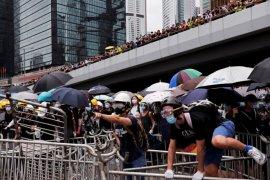 Melihat penampakan People Power di Hongkong Page 8 Small