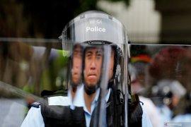 Melihat penampakan People Power di Hongkong Page 5 Small