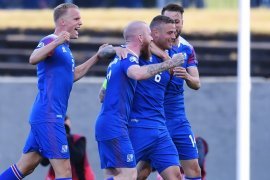 Turki kalah, Prancis ambil alih puncak Grup H kualifikasi piala Eropa