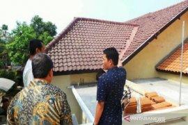 Penyelesaian tunggakan PBB asrama Balangan di Yogyakarta terkendala kepemilikan