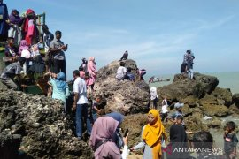 FRPB antisipasi kejadian bencana di sejumlah objek wisata