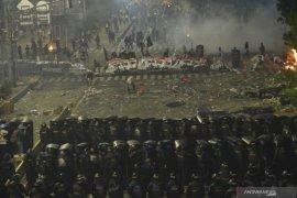 DPR akan minta penjelasan Kapolri soal demo dan kericuhan 22 Mei
