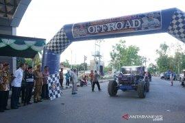 "Bupati Gorontalo sebut ""ketupat offroad"" berpotensi wisata"