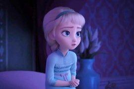 "Trailer ""Frozen II"" angkat masa lalu Elsa"