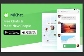 Kominfo akan kaji aplikasi  MiChat