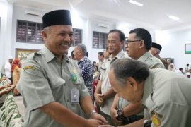 Halal Bi Halal Keluarga Besar Polbangtan Bogor