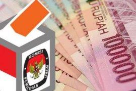 Polres Nias limpahkan kasus politik uang  ke Kejaksaan