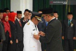 Bupati Bekasi dianjurkan gandeng birokrat sebagai wakil