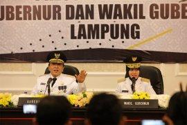 Arinal: Lampung Akan Punya Sport Center Bersekala Nasional dan Internasional