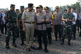 Tito apresiasi imbauan Prabowo Subianto pada pendukungnya