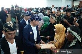 Bima Arya serahkan penghargaan Hari Jadi Bogor ke-537