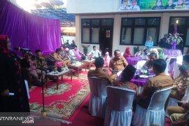 DPRD pererat silaturahim dengan Pemkot Padang