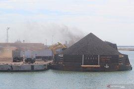 Harga batu bara acuan Juni 81,48 dolar per ton