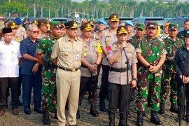 Panglima TNI tegaskan soliditas sikapi kasus  21-22 Mei