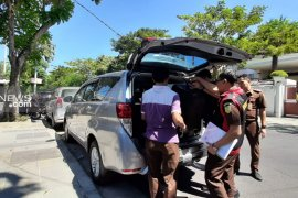 Kejati Jatim  jadwalkan pemeriksaan kasus korupsi YKP