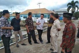 Komisi II pantau aktivitas Pelabuhan Kuala Tungkal