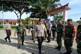 Kepolisian di daerah apel kesiapan pengamanan sidang perselisihan Pemilu 2019