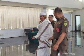 Aniaya santri, Bahar Smith dituntut enam tahun penjara