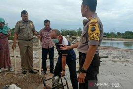 Wali Kota Pangkalpinang pastikan akan tindak tegas penambang ilegal