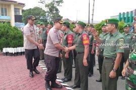 Polisi ajak masyarakat Bengkulu ciptakan suasana kondusif pascapemilu