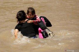 Tegaya, Belasan juta migran ilegal bakal diusir dari AS