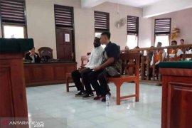 Warga Tanzania dipenjara 17 tahun karena miliki 1.130,96 gram shabu