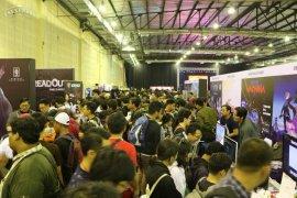 Pameran game terbesar Indonesia digelar Juli 2019