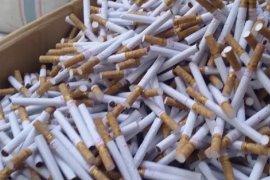 DPRD minta Pemprov Sumbar perketat pengawasan rokok  ilegal