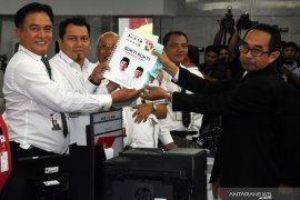Kuasa hukum Jokowi siapkan kejutan untuk kubu 02