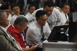 Yusril nilai pernyataannya yang dikutip tim Prabowo  sudah tak relevan