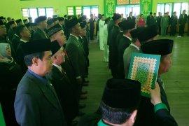 Bupati Nasir lantik 176 pejabat Kapuas Hulu