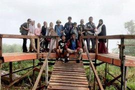 2.000 wisatawan datangi objek wisata  Lamandau selama libur Lebaran