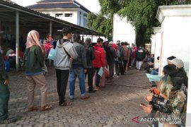 Disdukcapil: Pengajuan administrasi kependudukan di Cianjur meningkat