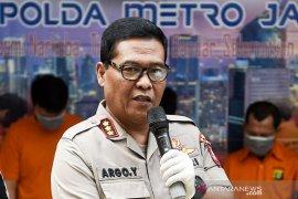 Polda Metro Jaya naikkan kasus Ustadz Lancip  ke penyidikan