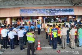 Selama lebaran, Bandara Supadio layani 12.000 penumpang setiap hari