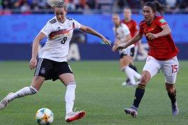 Kalahkan Spanyol 1-0, Jerman mulus ke babak selanjutnya