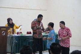 """Pemilihan suplier BNPT Pandeglang diminta """"fair"""""""