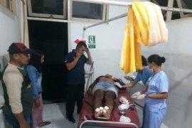 Unit Buser Polres Ambon kejar residivis pembunuhan