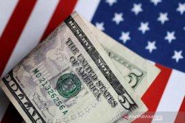 Dolar AS menguat didorong pernyataan pejabat The Fed