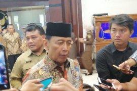Wiranto pastikan aksi massa di MK bukan dari  Prabowo