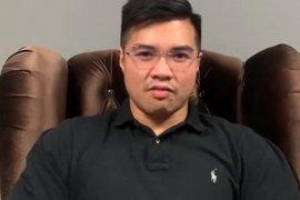 Polisi Malaysia tangkap Haziq terkait video intim