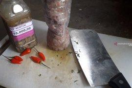Pemkab Bangka Barat dorong tumbuhnya industri makanan
