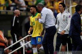 Tuan rumah Copa America, Brazil bakal juara?