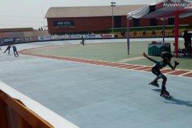 Sirkuit Bekasi jadi arena babak kualifikasi olahraga sepatu roda PON 2020