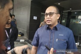 Prabowo tak akan gugat sengketa pilpres ke Mahkamah  Internasional