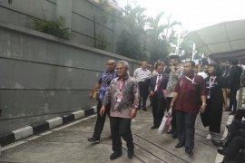 Dalil Prabowo soal proses pemilu, KPU tidak merasa jadi  Termohon